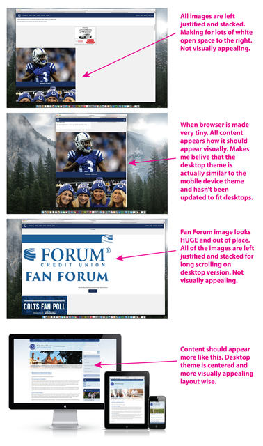 homepage layout 01