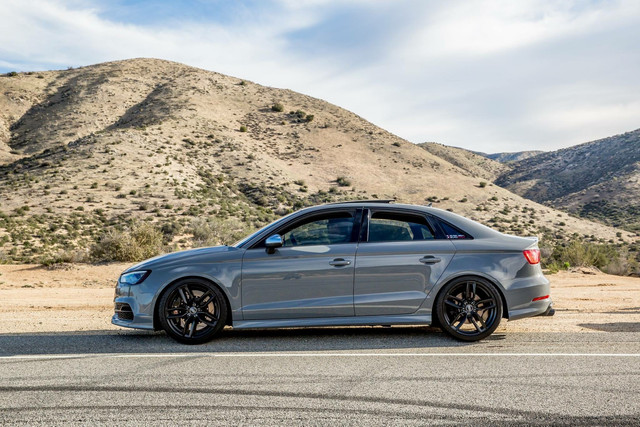 Fourtitude.com - FS: 2015 Nardo Grey S3, fully loaded ...