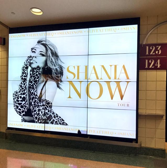 shania nowtour cleveland061618 2