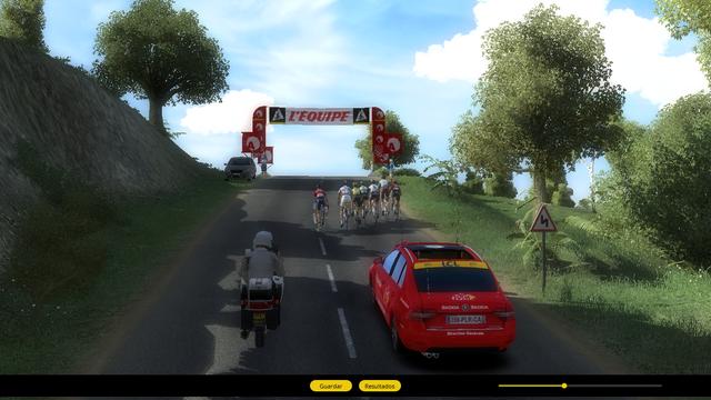 [StageMaker] Creaciones etapa reina Tour de Francia Screenshot_9