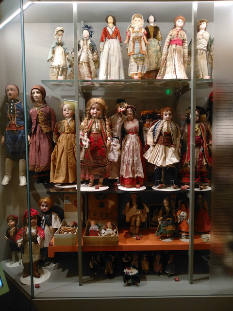 Μουσείο Μπενάκη Παιχνιδιών