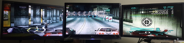 WSGF • View topic - Need for Speed: Carbon