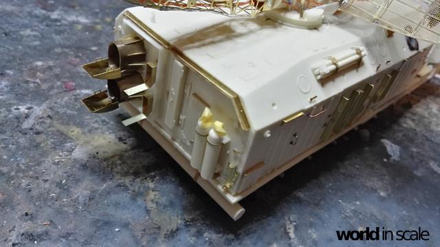 "P-40 ""Longtrack""-Radar - 1:35 v. Trumpeter, Panzershop, ... IMG_20180111_071410"