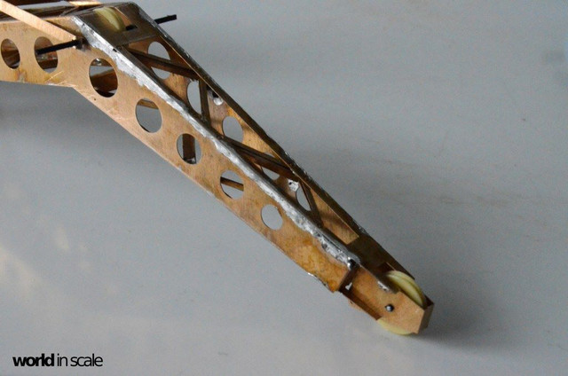 ZIL-157 + Bleichert-Crane - 1:35 by Trumpeter, ... 25073069_954753808025468_2281478812065284168_o