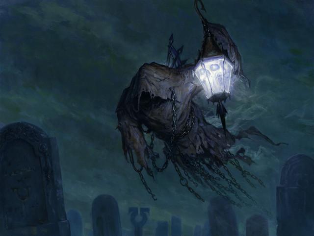1 Wraith