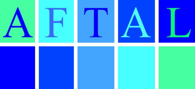 AFTAL logo L