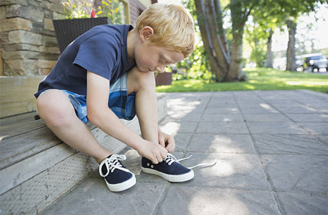 В Кемерово детская обувь по объему онлайн продаж сравнялась с офлайном