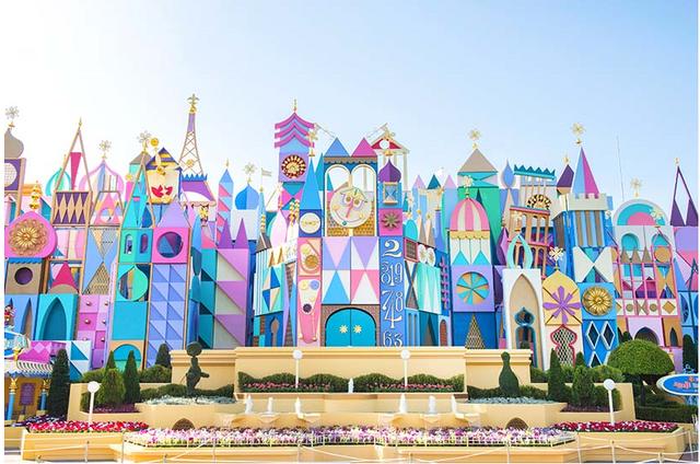 [Tokyo Disney Resort] Le Resort en général - le coin des petites infos - Page 14 X1