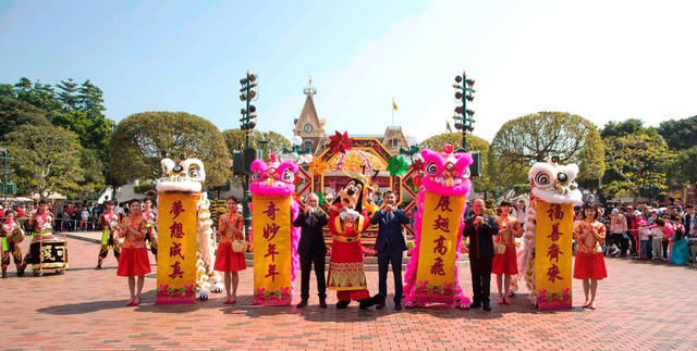 [Hong Kong Disneyland Resort] Le Resort en général - le coin des petites infos - Page 11 W783