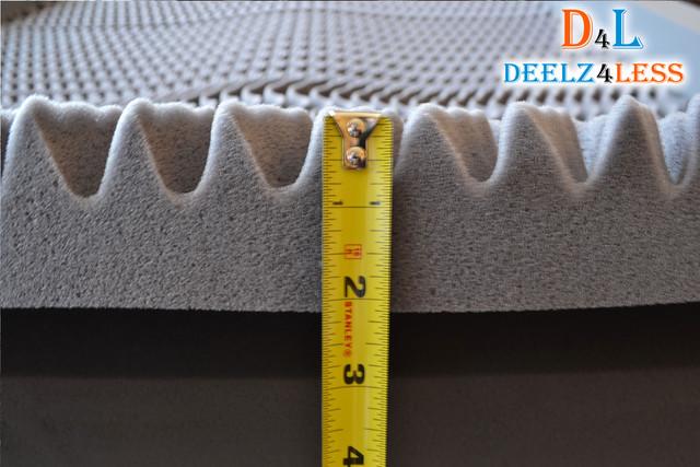Select Comfort Sleep Number E King Size Side Wall Rails