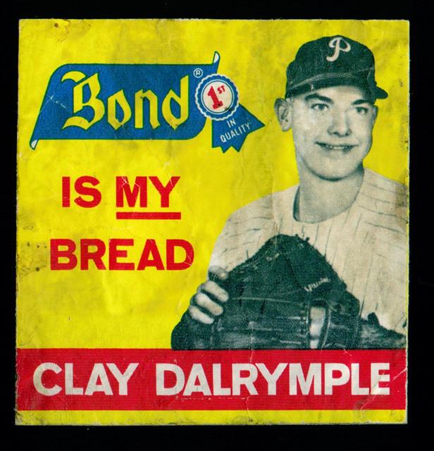 Clay F