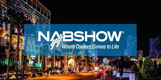 NAB Convention 2018