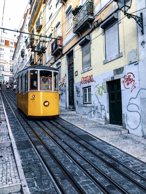 Lisboa en un visto y no visto. Septiembre de 2018 Lisboa03