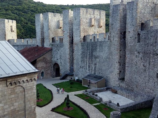 Manastir Manasija 3