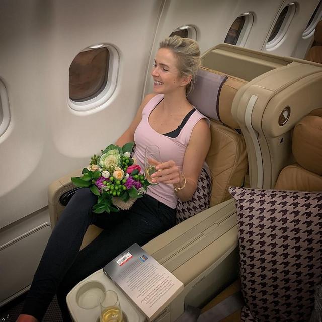 Свитолина уехала в отпуск после победы в Сингапуре