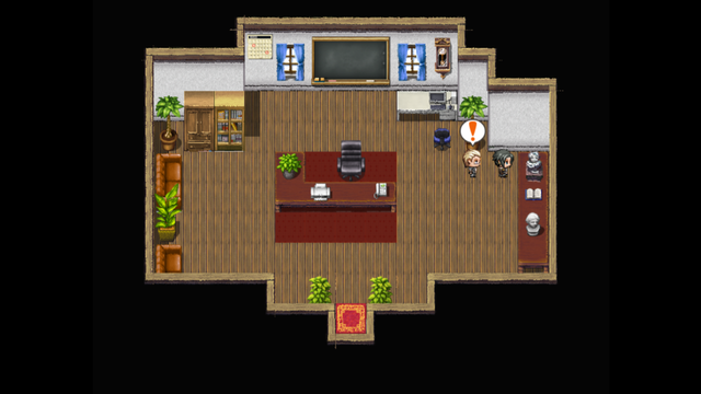 Rpg maker Android