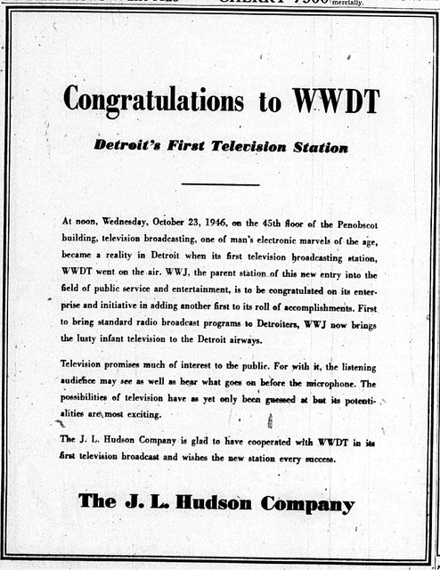 Early Detroit Television 004