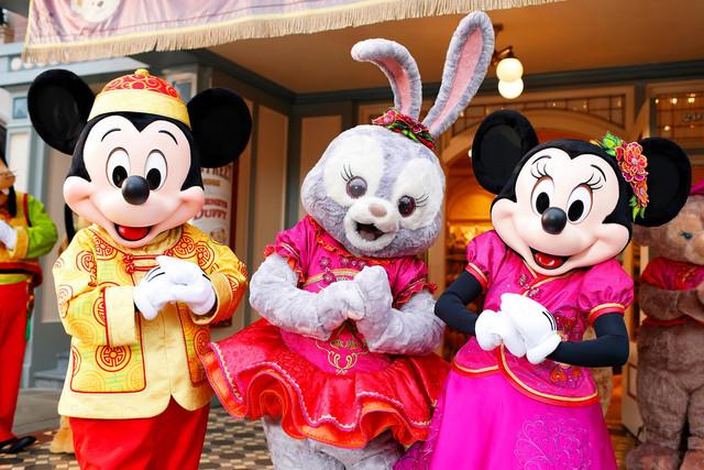 [Hong Kong Disneyland Resort] Le Resort en général - le coin des petites infos - Page 11 W795