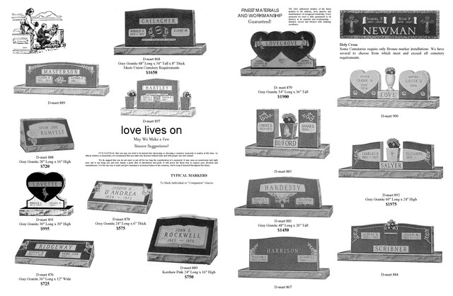 Evergreen_Headstone_Brochure_Page_2