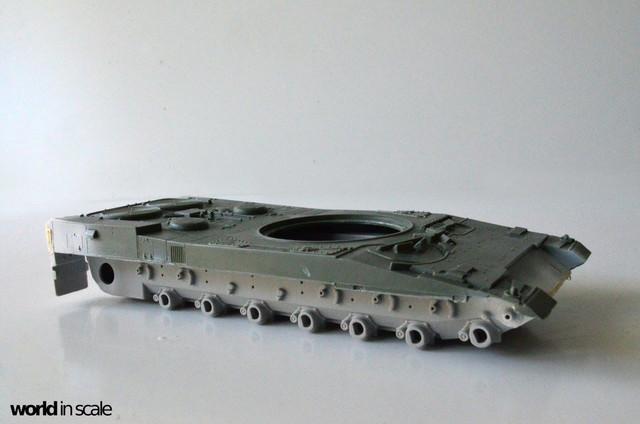 """Brückenleger """"Leguan"""" - 1/35 of Hobbyboss, Y-Modelle, ... 29342753_1011993835634798_7793612092992389120_o"""