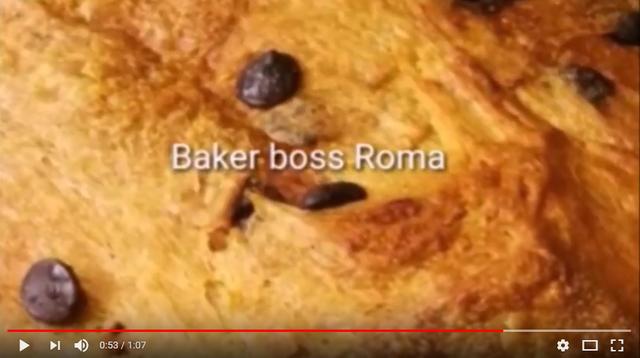 Baker Boss for Xmas