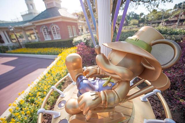 [Tokyo Disney Resort] 35th Anniversary : Happiest Celebration ! (du 15 avril 2018 au 25 mars 2019) - Page 4 Td2