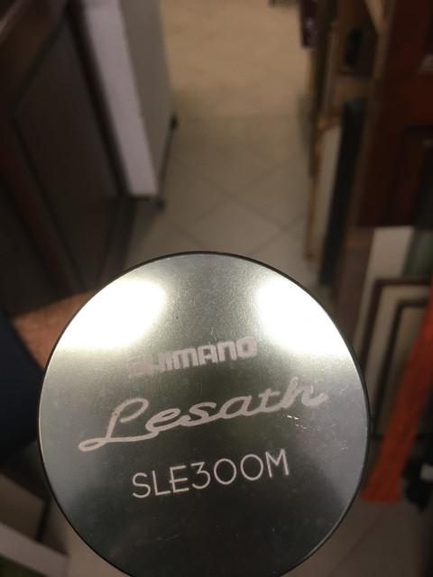 [vendo] shimano lesath 300m 67592_DAF_A611_4_C8_C_A7_F9_502866_F69769