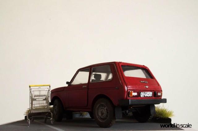 Lada Niva - 1:35 von Balaton Modell   24130429_946724525495063_5359551105521818602_o