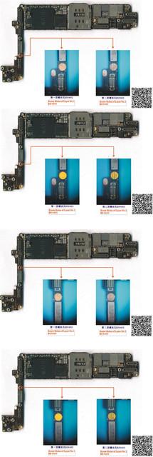Wuxinji Dongle Iphone Samsung Schematic Warn A2000 Wiring-diagram