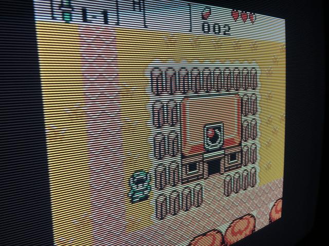 [Vendu] Nintendo GameCube DOL-001 Region Free XenoGC Game Boy Player SDGecko Swiss 240p !!!! IMG-1003