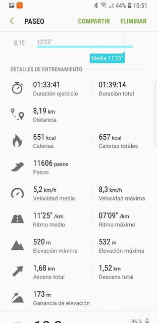 Screenshot 20180914 105155 Samsung Health