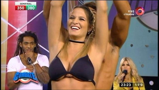 Vicky Mariana Combate 100617 03