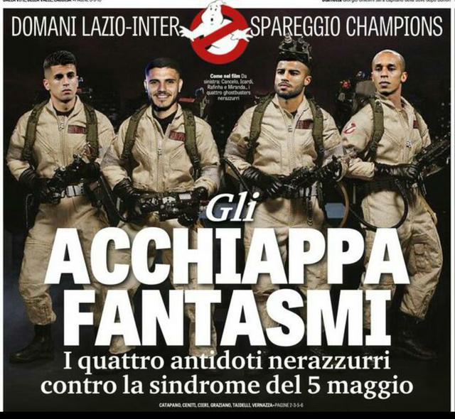 Champions League Play-off | Lazio Vs Internazionale  - Page 2 IMG_20180519_102215