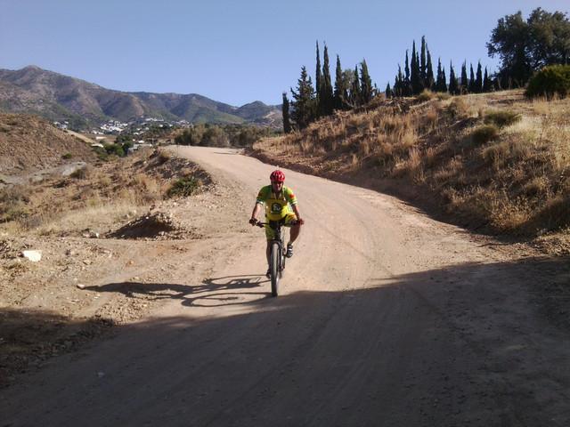 Cerro del aguila (cronica) Foto5104