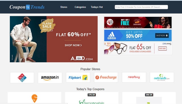 Snapdeal Offers of the Day: UP TO 80% OFF on Electronics, Mobiles, Fashion & more.
