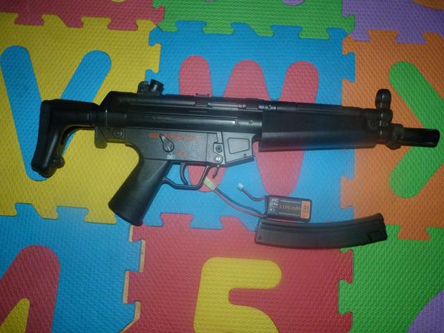 JG MP5 J 2