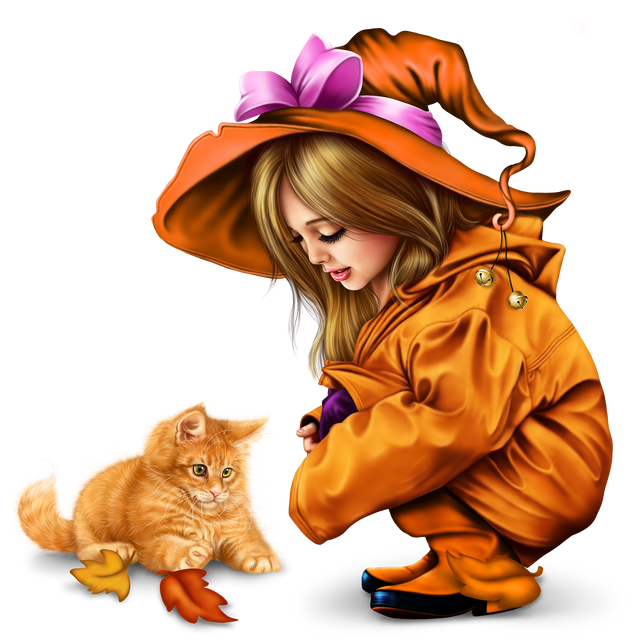 little-girl-in-raincoat-with-a-kitty-png-2876ad003e36d8a423.png