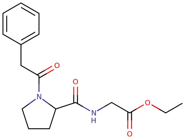 Noopept-chemical-formula