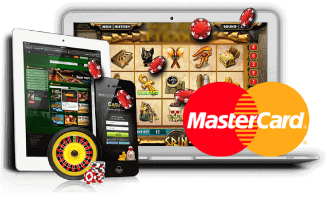 Flash Online Casinos For US Players Accepting Mastercard