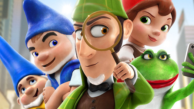 sherlock_gnomes_review