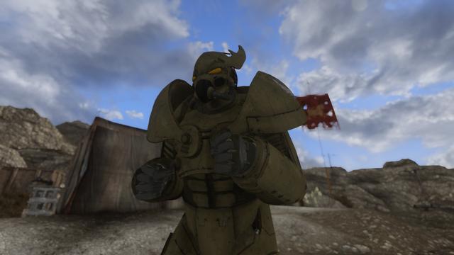 Fallout Screenshots XIII - Page 13 003