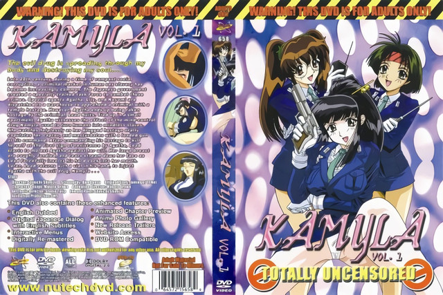 18 KAMYLA 1 DVD 960x720 x264 AAC