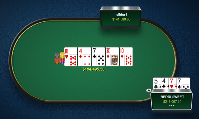 Play poker without download