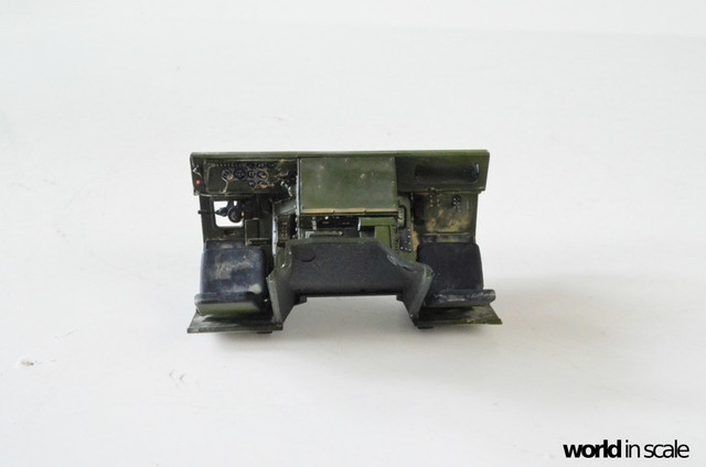 Terminal High Altitude Area Defence (THAAD) - 1/35 by Trumpeter 488030_10211_45