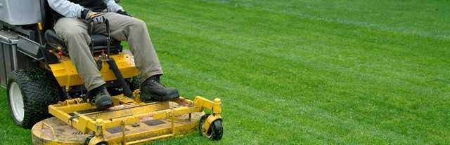 Central Florida lawn maintenance