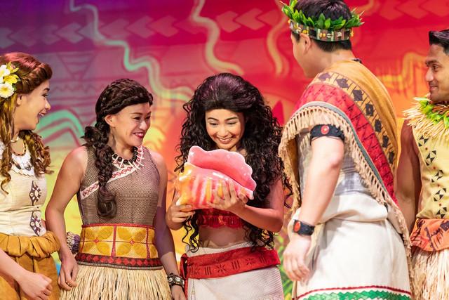 [Hong Kong Disneyland Resort] Moana : A Homecoming Celebration (25 mai 2018) W867