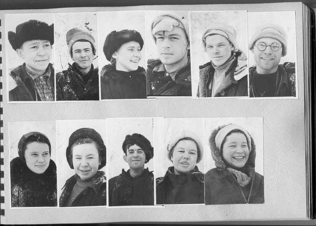 Zinaida Kolmogorova 31