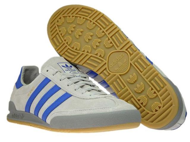 Adidas Originals Jeans Baskets Nouvelle Couleur Pour Homme