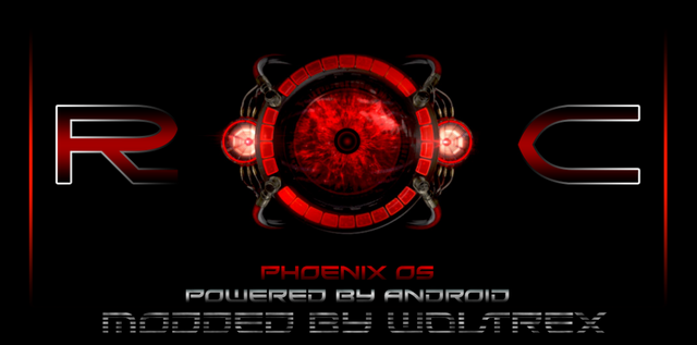 MOD]Phoenix OS - ROC Full (Rising of Champions)(based on Android 7 1