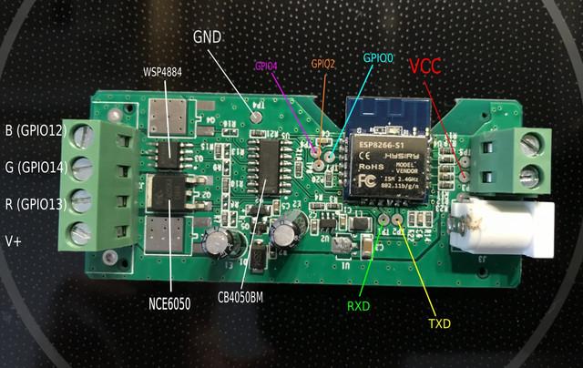 LED-Controller-Aliexpress-pinout